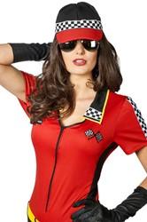 Baseball Cap Formule 1 Racer Coureur
