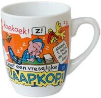 Mok Slaapkop