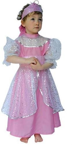 Prinsessen Jurk Rosalina