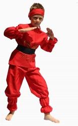 Kung Fu Rood
