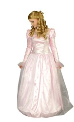 Dames Prinsessenjurk Luxe