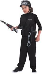 Vest Police voor kinderen