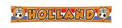 Banner Holland 360X60cm