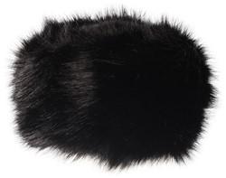 Bontmuts Zwart Luxe