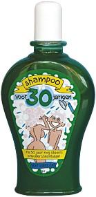 Shampoo 30 jaar!