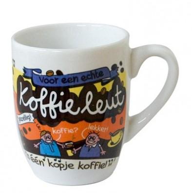 Mok Koffieleut