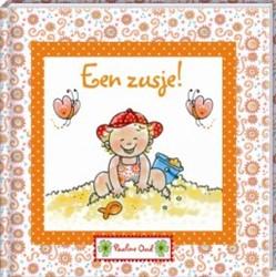 Boek Een Zusje! (Pauline Oud)