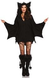 Dameskostuum Cozy Bat