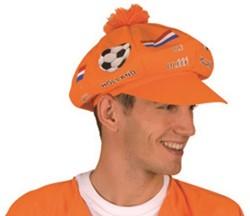 8-pands Oranje Pet Voetbal