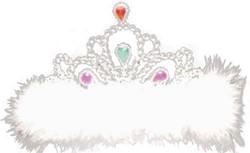 Diadeem Beauty Princess