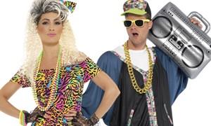 Foute kleding voor FOUTE PARTY kopen bij Carnavalsland
