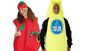 Groente, Fruit & Snacks kostuums online kopen bij Carnavalsland