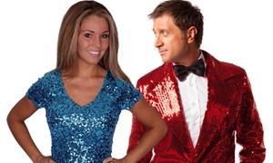 Carnavalsaccessoires Glitter & Glamour