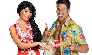 De vrolijkste Hawaii kleding kopen