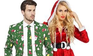 Kerstkleding kopen bij Carnavalsland