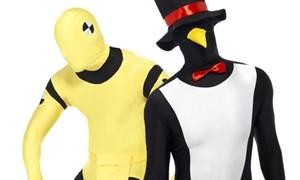 Morphsuits kopen bij Carnavalsland