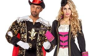 Carnavalsaccessoires Musketiers