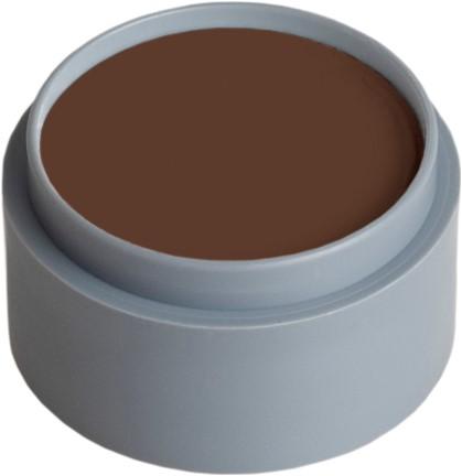 Grimas Water Make-up N4 Bruin (15ml)
