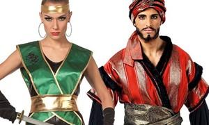 Carnavalsaccessoires Ninja