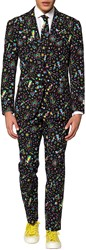 Herenkostuum OppoSuits Disco Dude