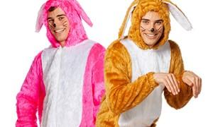Verkleedkleding of accessoires kopen voor Pasen bij Carnavalsland
