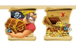 Piraat Disney