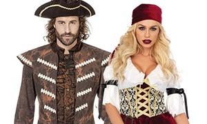 Decoratie & Versiering Piraat
