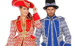 Renaissance, Barok & Rococo kopen bij Carnavalsland