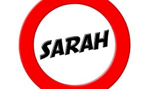 Cadeaus Sarah