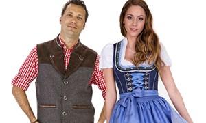Tiroler kleding kopen bij Carnavalsland