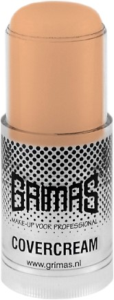 Grimas Covercream W2 (23ml)