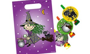 Decoratie & Versiering Witches